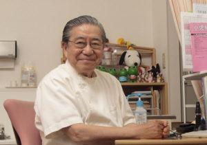 柳川幸重 先生